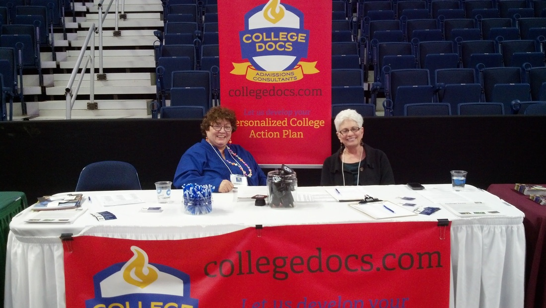 College Admissions Consultants in CT
